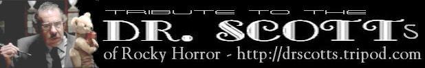 Dr. Scott tribute site logo